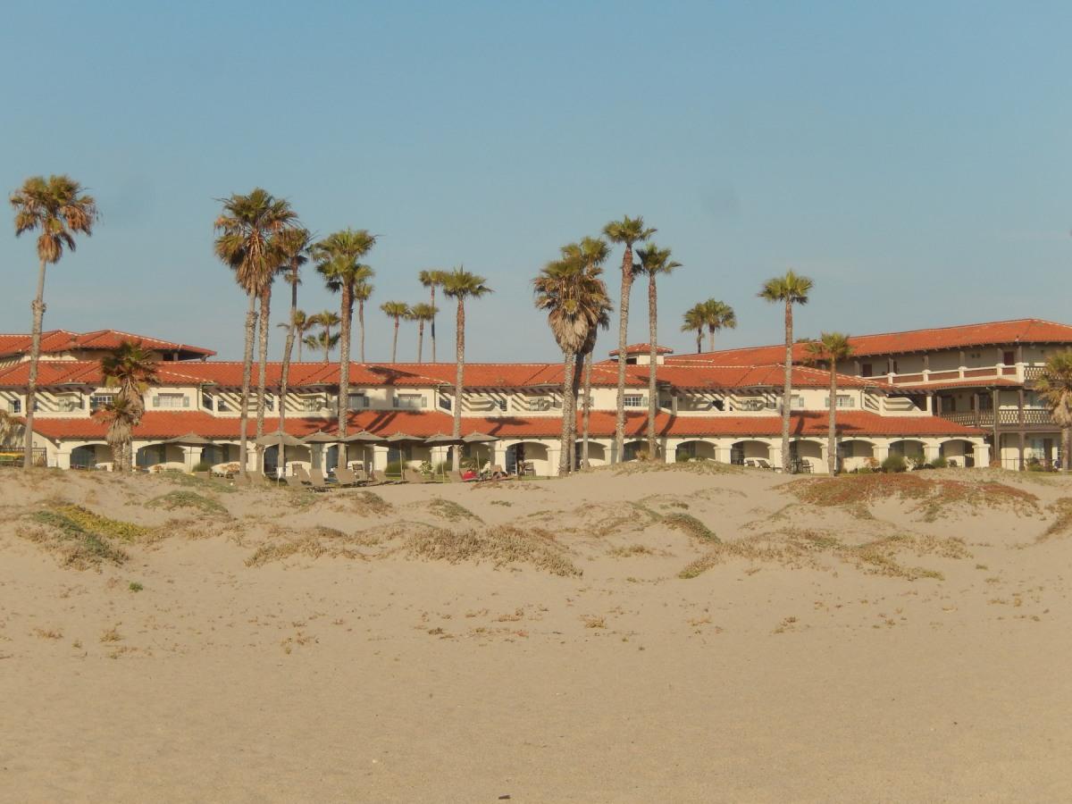 1   emb suites  beach