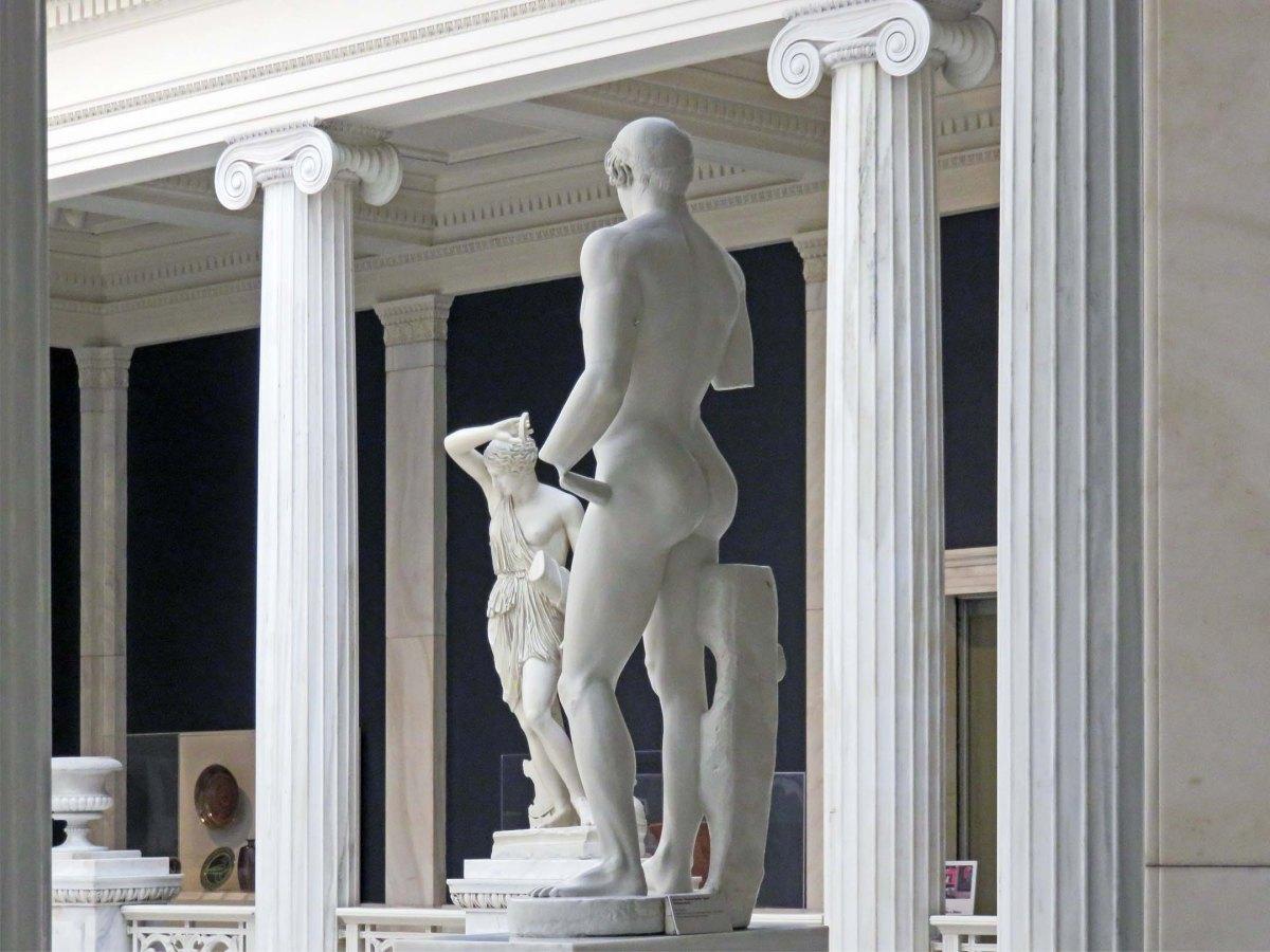 2. Carnegie Museum