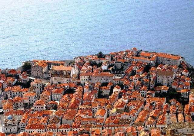 2. Dubrovnik