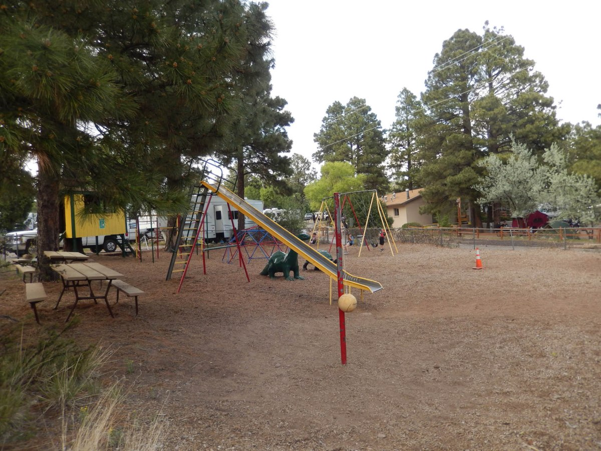 2     Flagstaff playground