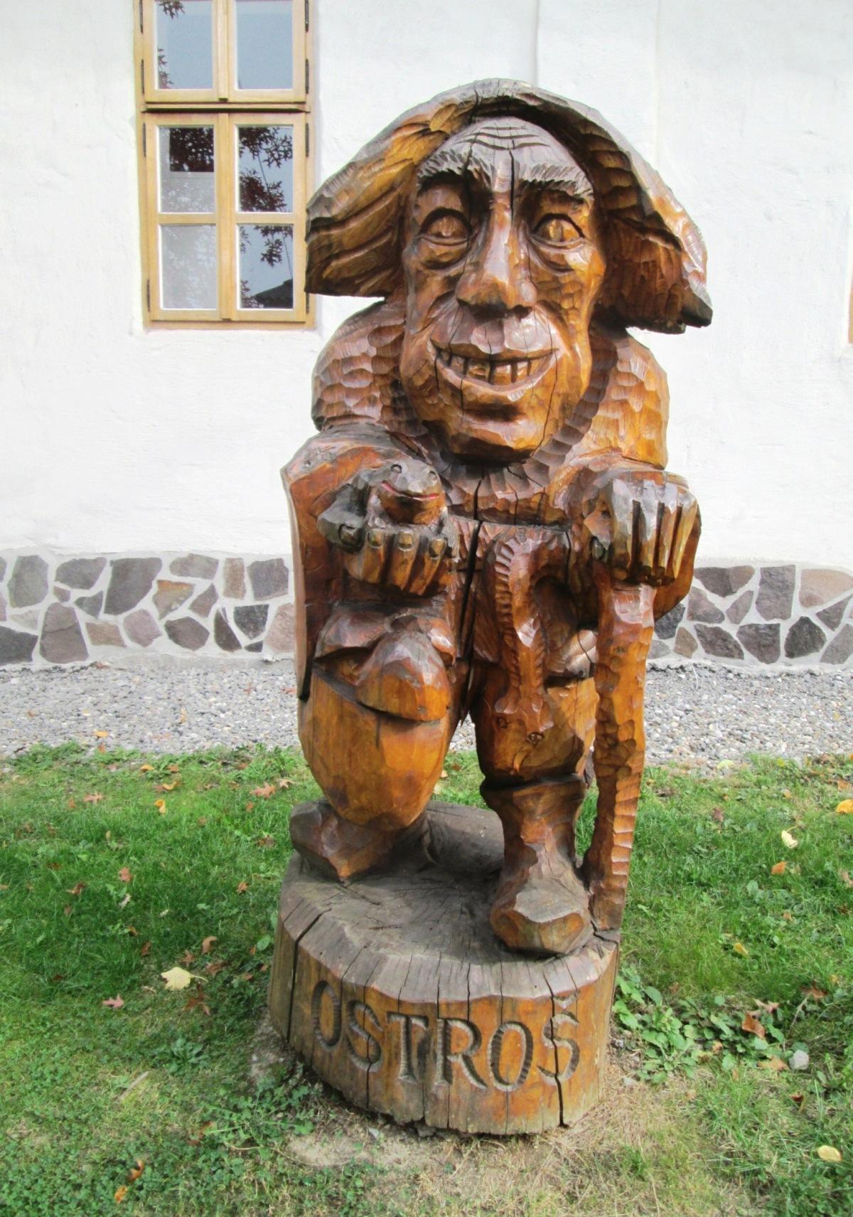 2. Gnome