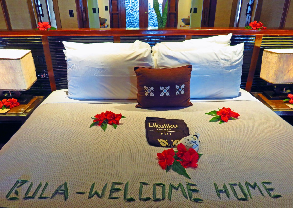 2. Likuliku Lagoon Resort room