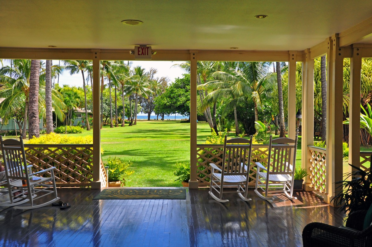 3. Waimea Plantation Cottages
