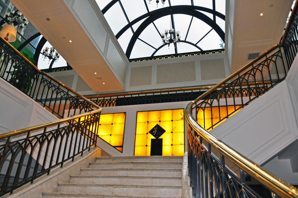 4. Jin Jiang Hotel