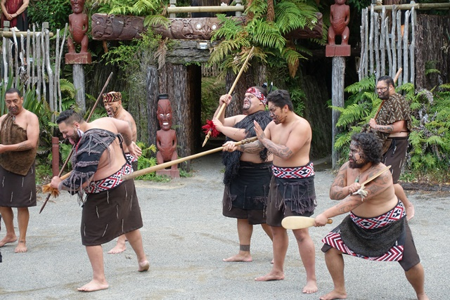 4. Tatima Maori warriors 212K