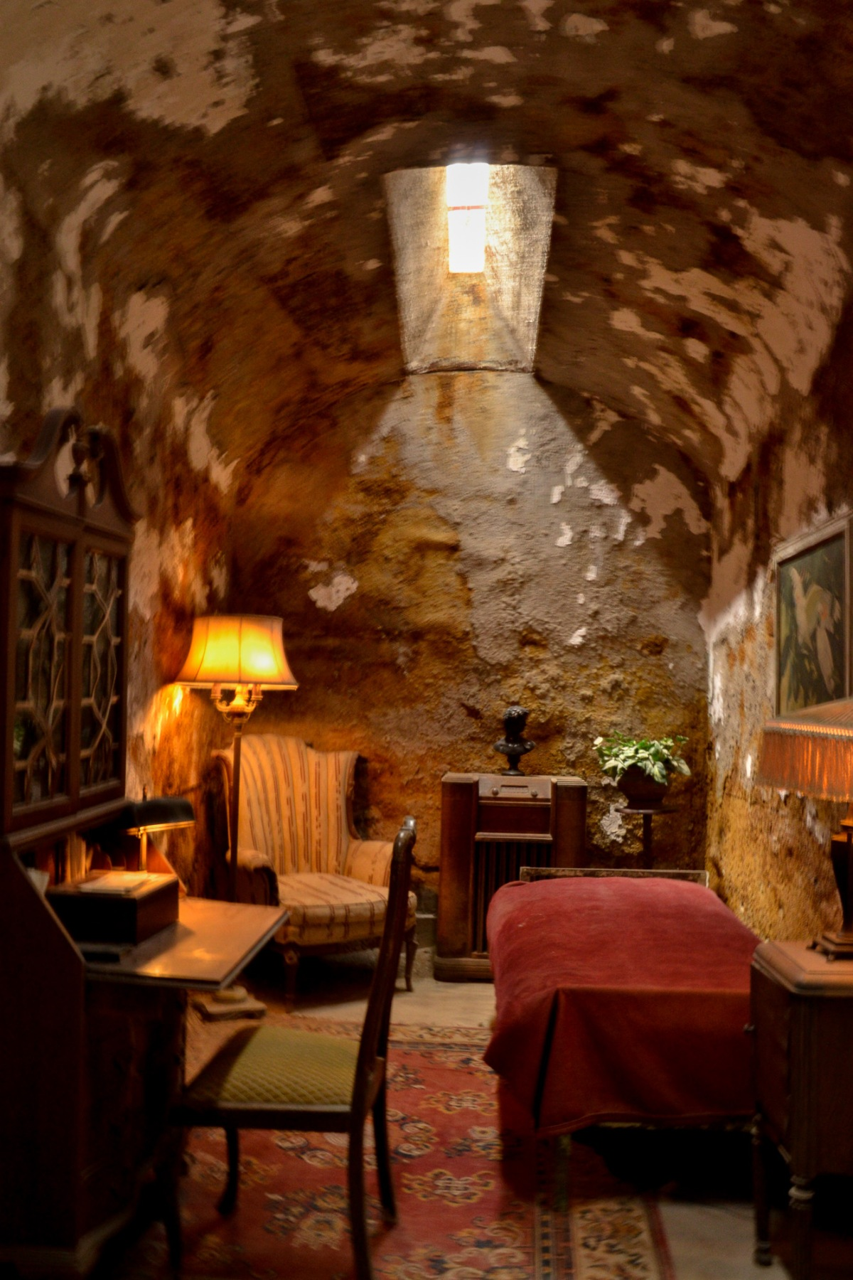 5-Capone' cell
