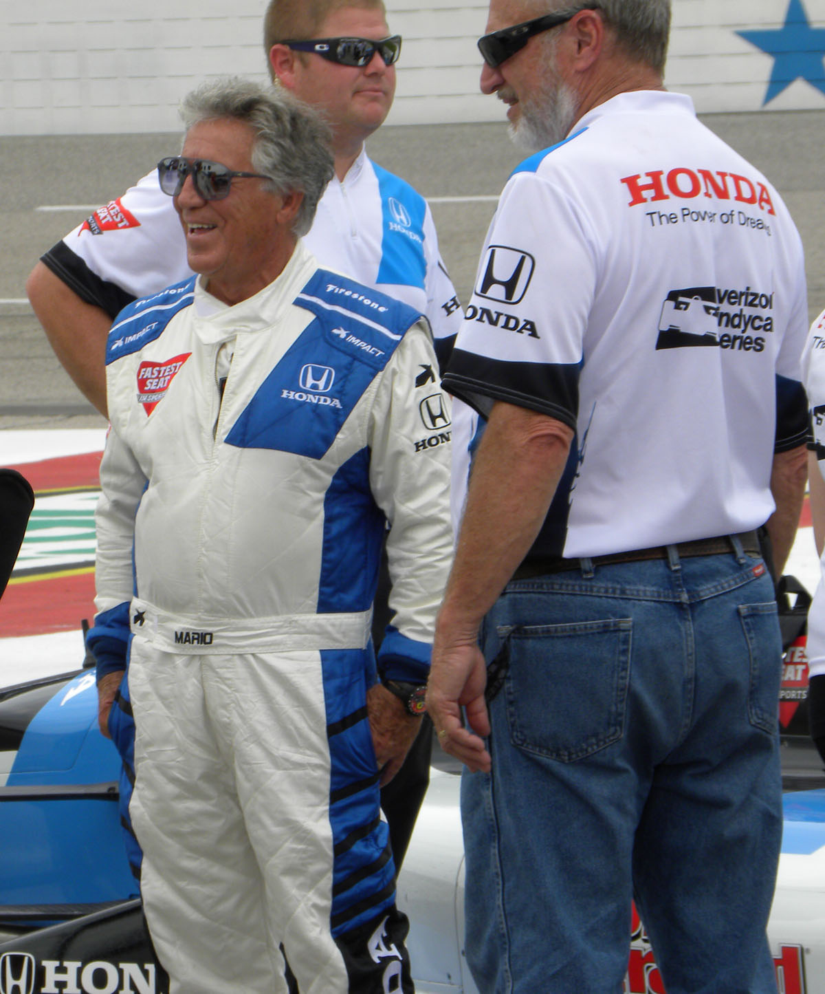 5 Indy Race TMS Andretti for online