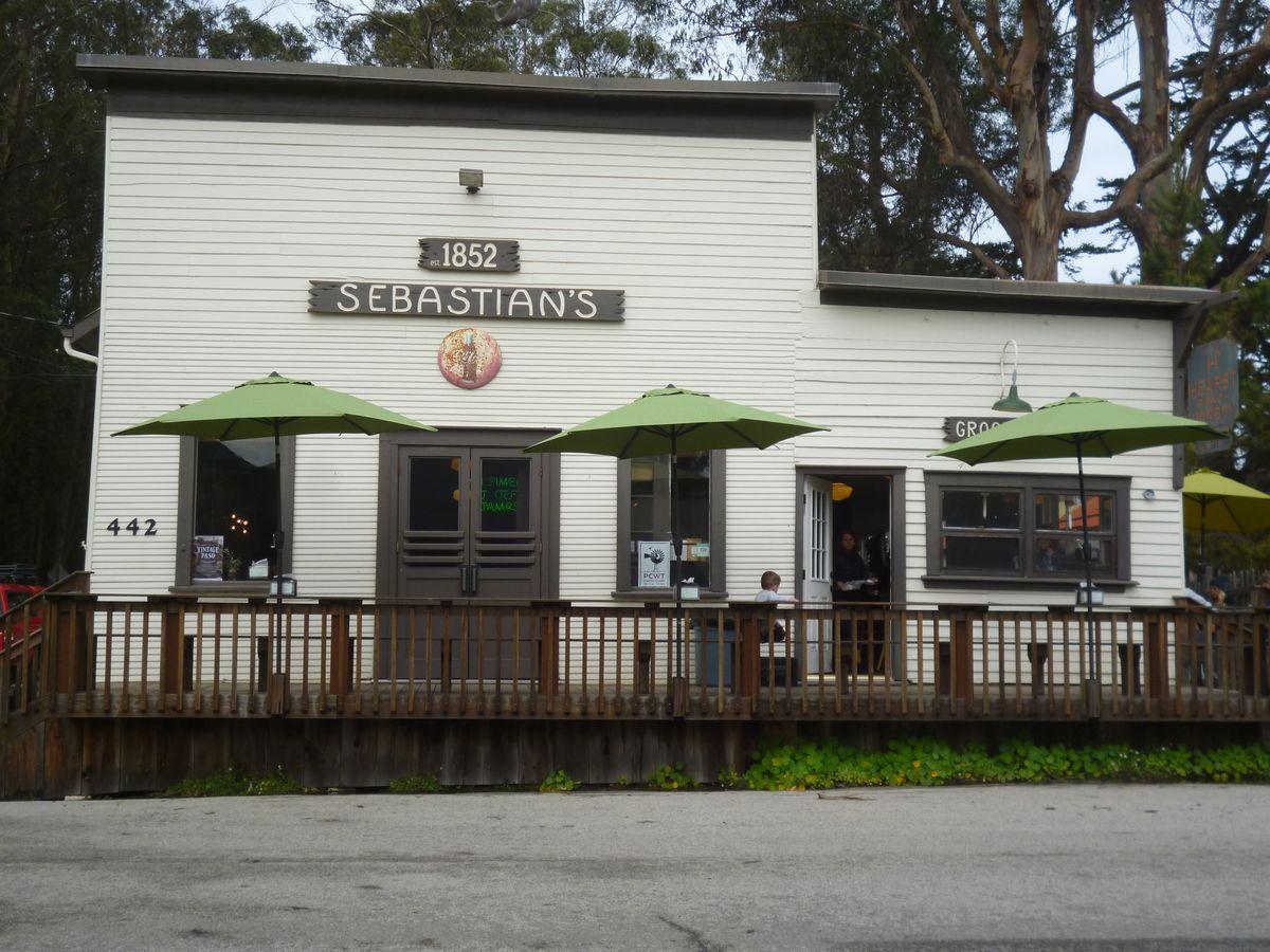 #5 San Sebastions General Store