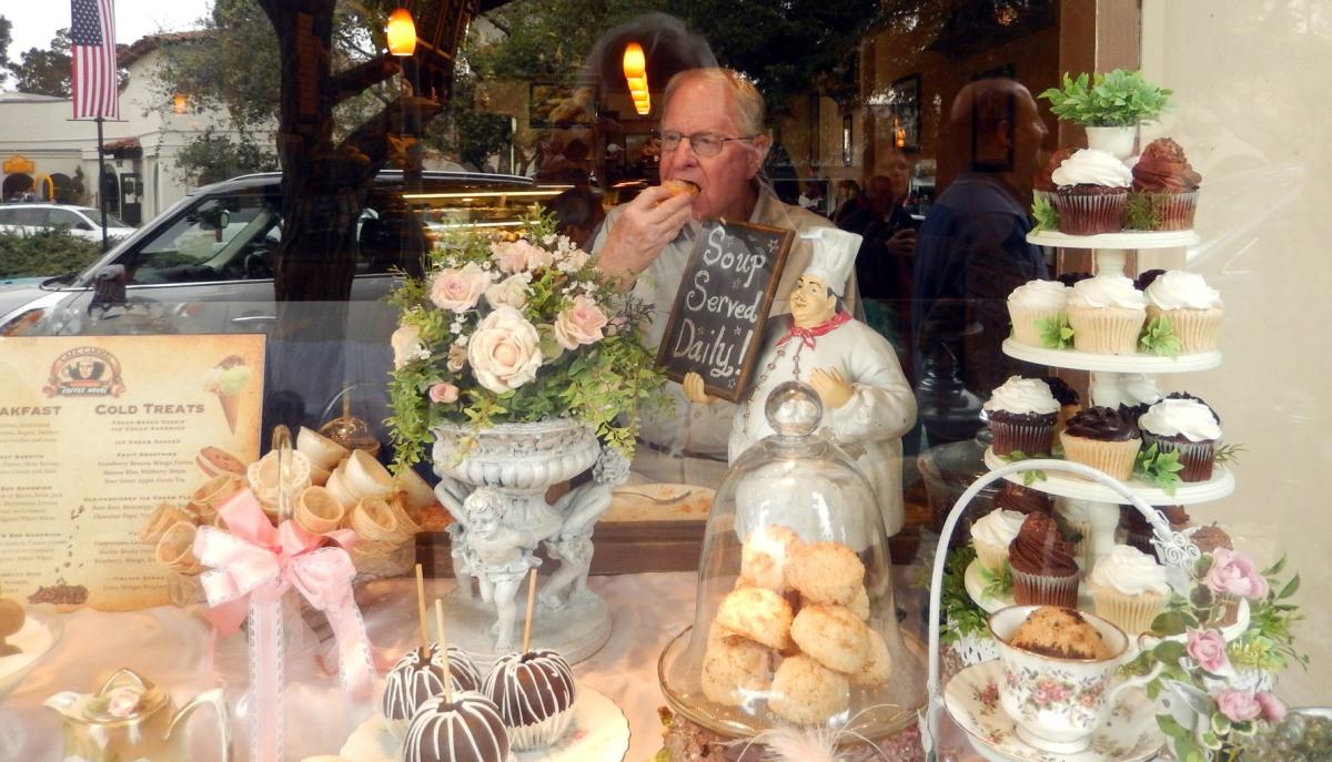 6   Carmel Bakery