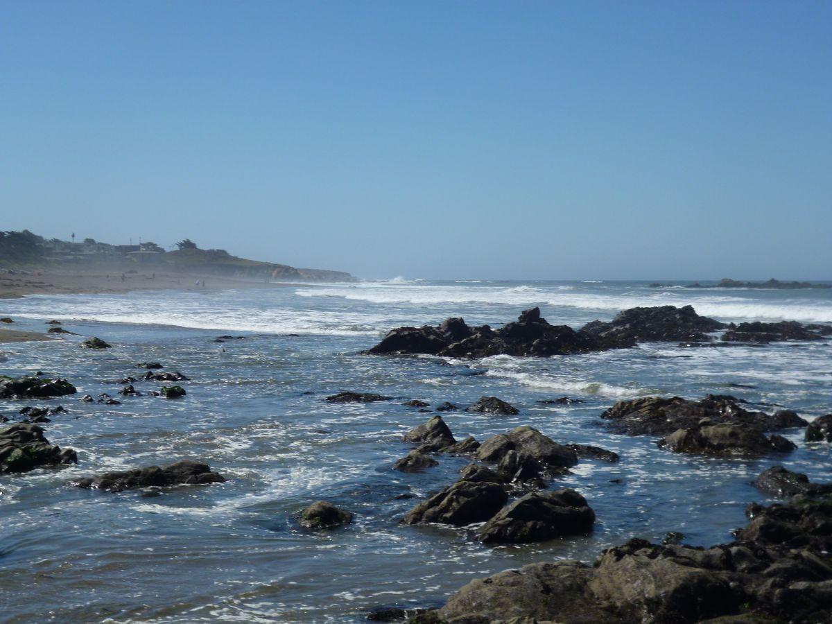 #6 Windswept Bluffs