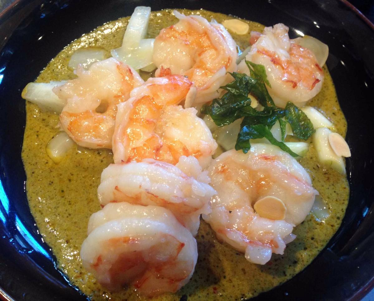 7. Shrimp