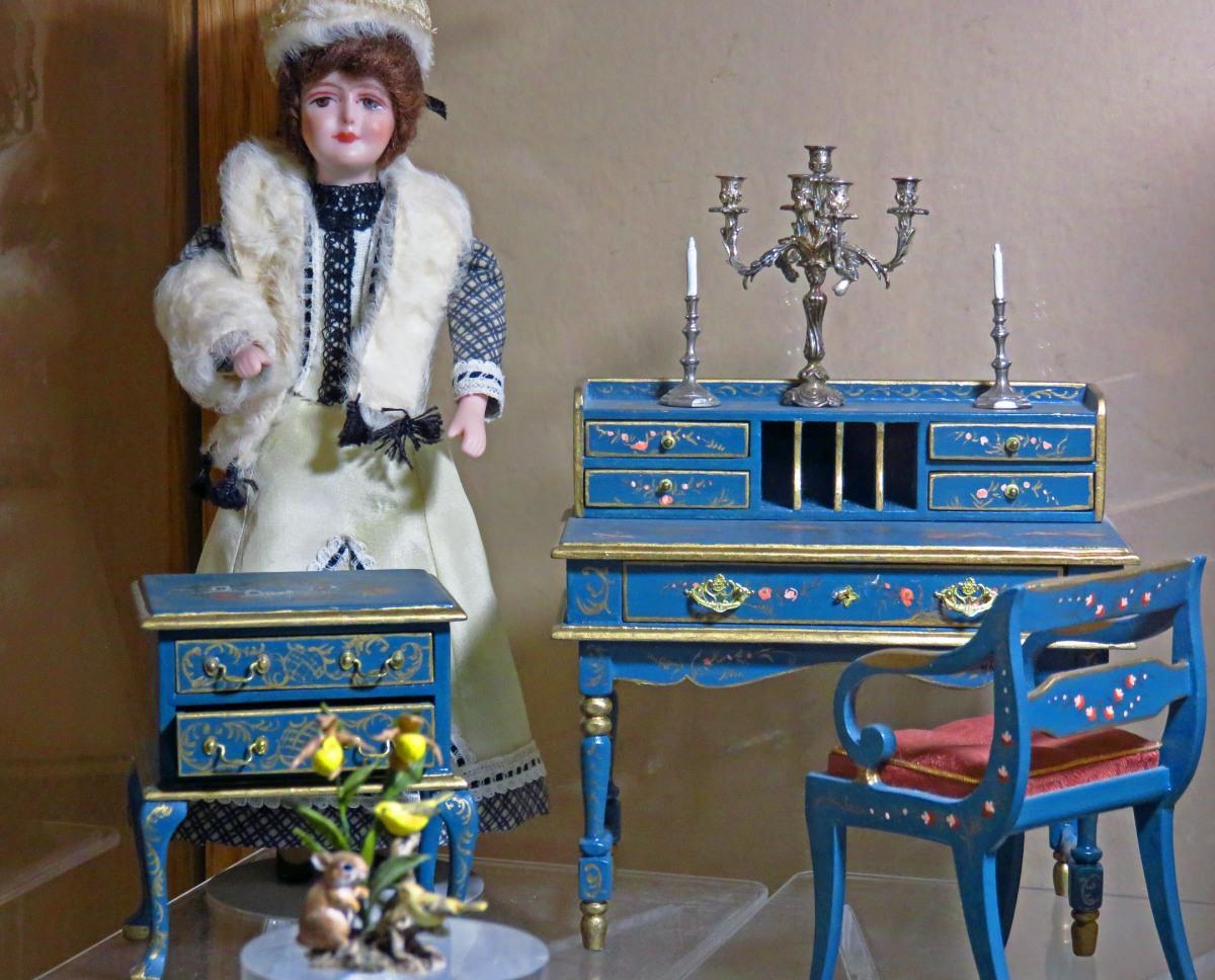 8. Museum of dolls