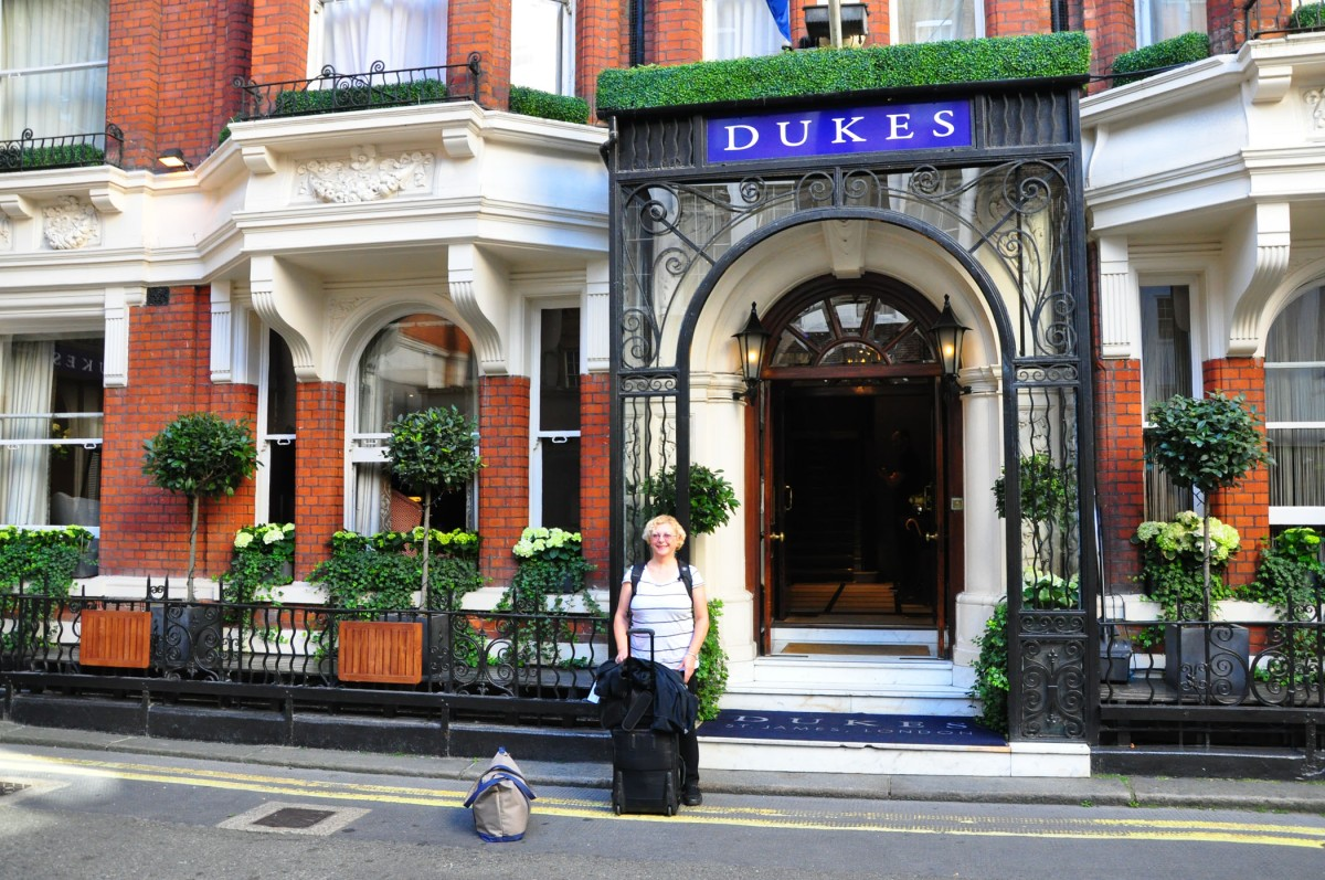 author-by-the-dukes-london-entrance