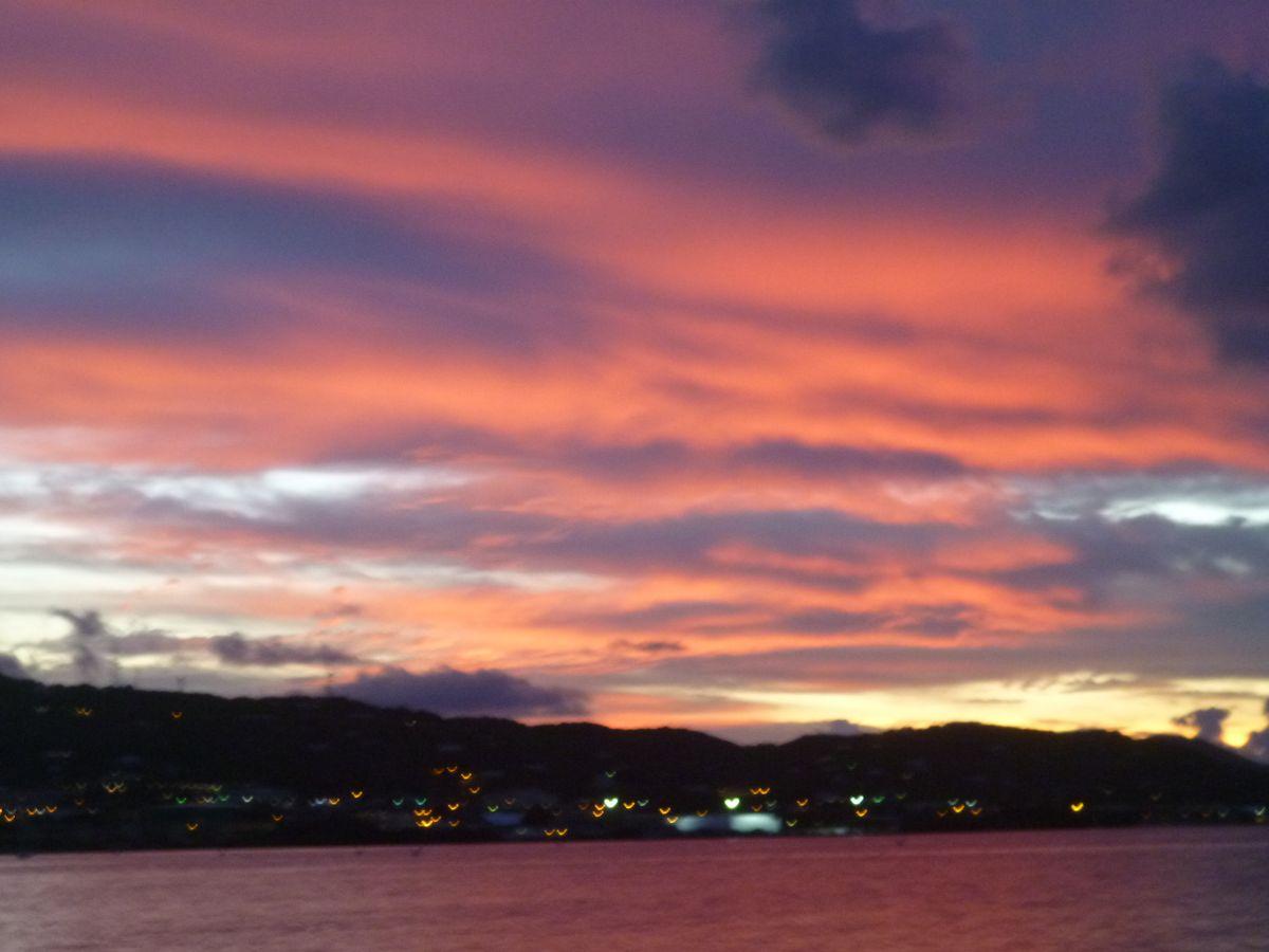 Killer sunset_#6 Linda Ballou