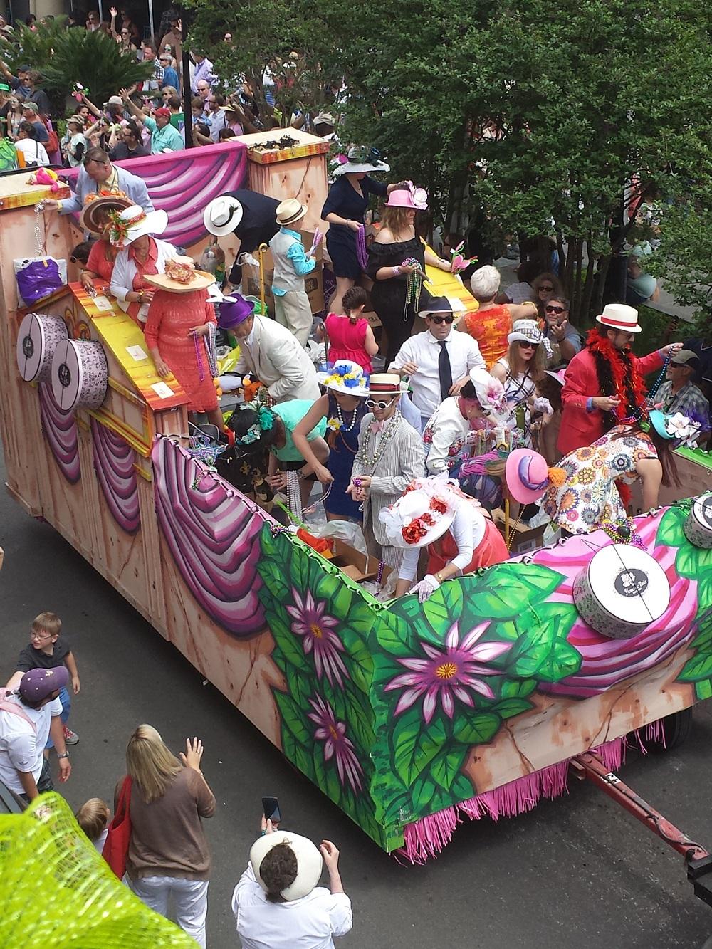 NOLA Parade 4