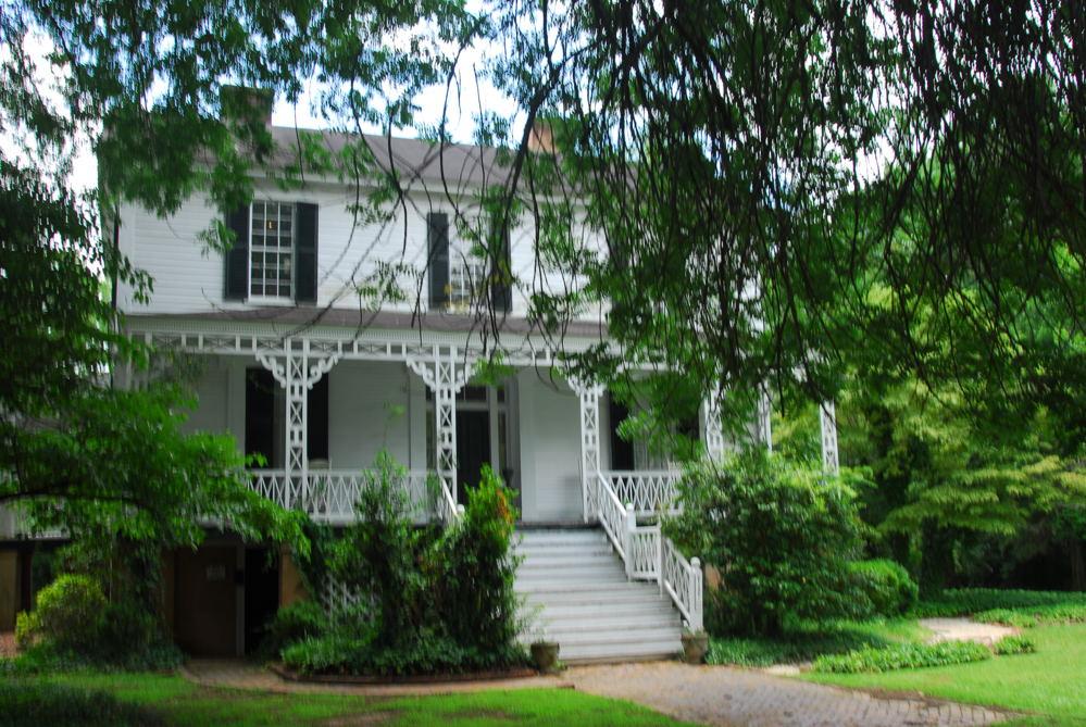 Number 3 - Beaver House-DSC_0181