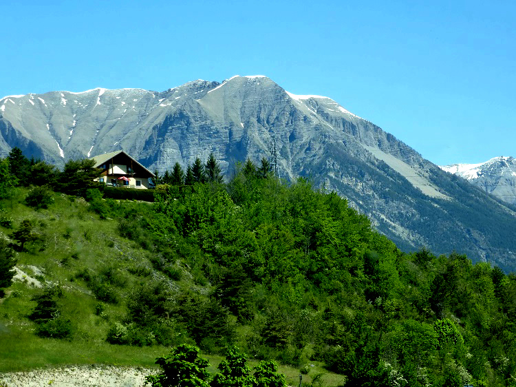 The Pyrenees Mountains (21)