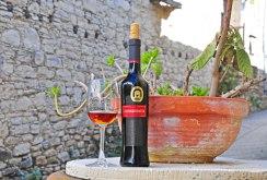 5. Commandaria wine