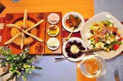 7. Katoi Restaurant Omodos