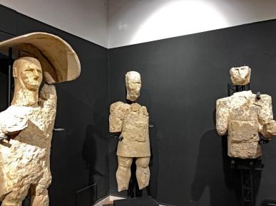 Museo archeologico Cabras
