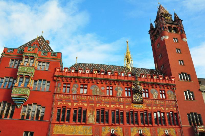 2. Rathaus