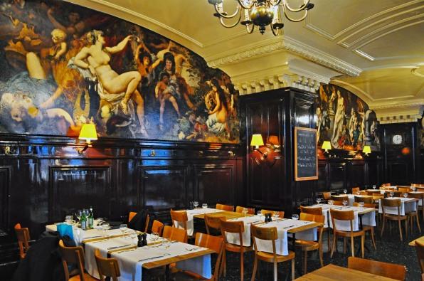 7. Kunsthalle bar