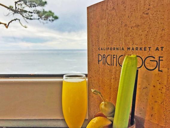 CA Market mimosa