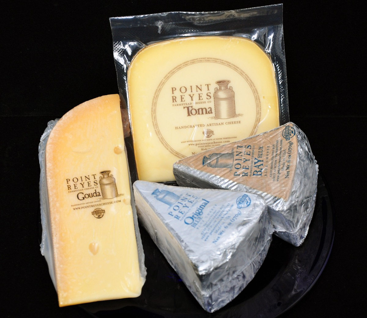 5. Point Reyes Farmstead Cheese
